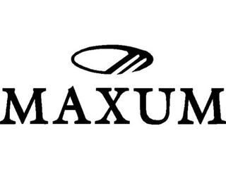 Maxum Logo