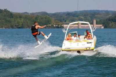 How-to Choose a Wakeboard