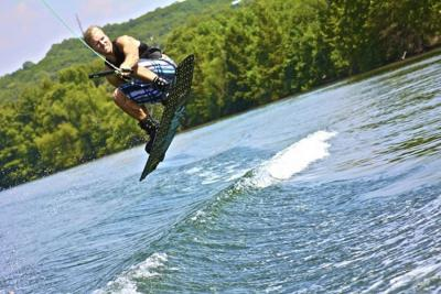 How-to Wakeboard