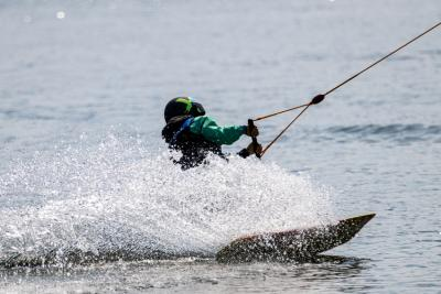 Wakeboarding vs. Other Board Sports